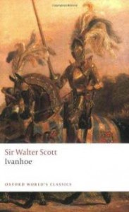 Book Review Ivanhoe by Sir Walter Scott