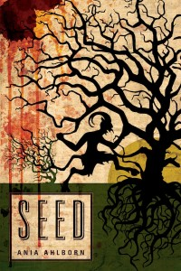 Book Review SEED by Ania Ahlborn
