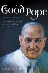 Book Review The Good Pope by Greg Tobin