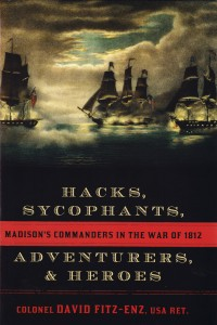 Book Review Hacks, Sycophants, Adventurers, and Heroes by David Fitz-Enz
