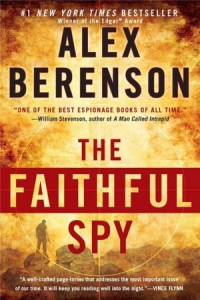 Book Review The Faithful spy by Alex Berenson