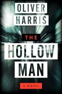 Book Review The Hollow Man by Oliver Harris
