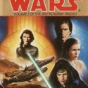 Book Review The Jedi Academy Trilogy Vol. 1 Jedi Search by Kevin J Anderson