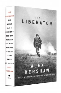 Book-Review-The-Liberator-One-World-War-II-Soldier's-500-Day-Odyssey-from-the-Beaches-of-Sicily-to-the-Gates-of-Dachau-by-Alex-Kershaw