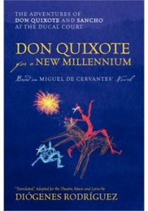 Review Don Quixote for a New Millennium by Diogenes Rodriguez