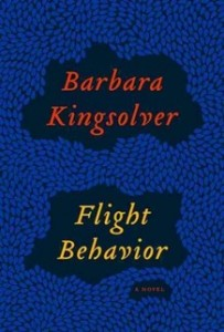Book Review Flight Behavior by Barbara Kingsolver
