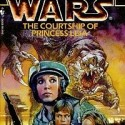 Book Review Star Wars The Courtship of Princess Leia by Dave Wolverton