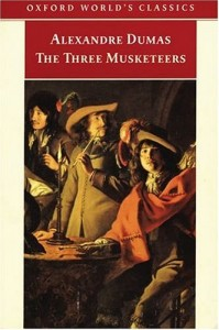 Book Review The Three Musketeers by Alexandre Dumas
