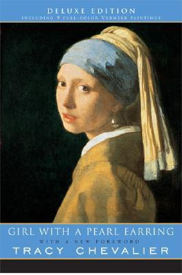 Book Reivew Girl with a Pearl Earring by Tracy Chevalier