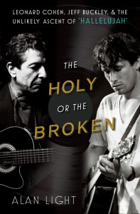 Book Review The Holy or the Broken by Alan Light