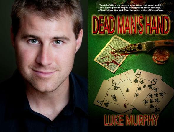 Dead Mans Hand by Luke Murphy