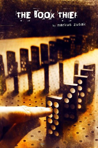 Book Reivew: The Book Thief by Markus Zusak | Man of la Book