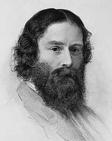 Fun Facts Friday James Russell Lowell