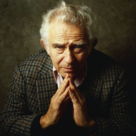 Fun Facts Friday Norman Mailer