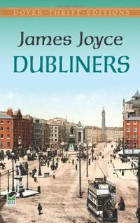 Book Review: Dubliners by James Joyce | Man of la Book