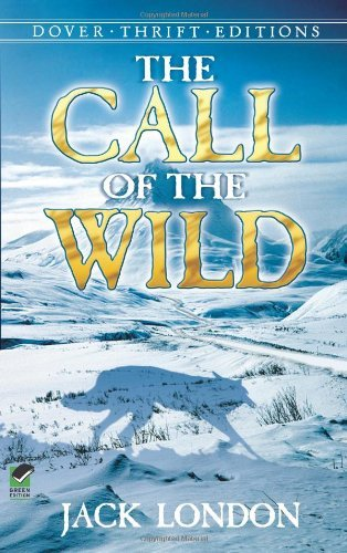 Book Review The Call of the Wild by Jack London