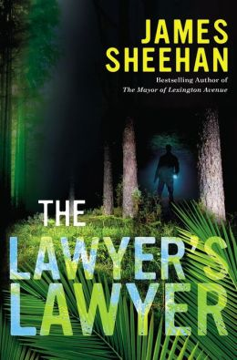 Book Review: The Lawyer's Lawyer by James Sheehan