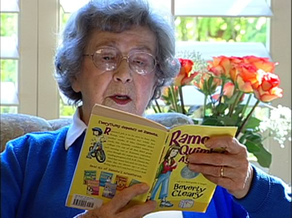 Fun Facts Friday Beverly Cleary