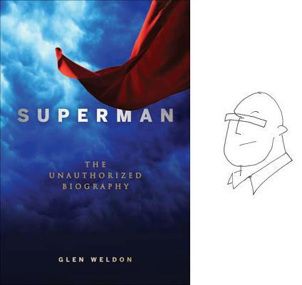 Author QA with Glen Weldon
