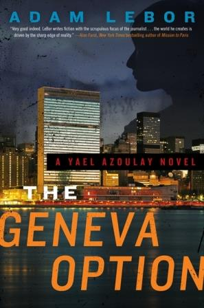 Book Review The Geneva Option by Adam LeBor
