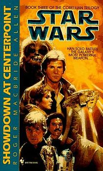Book ReviewThe Corellian Trilogy II Assault at Selonia (Star Wars) by Roger MacBride Allen