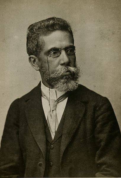 Fun Facts Friday Joaquim Maria Machado de Assis