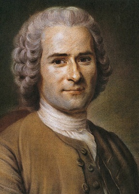 Fun Facts Jean-Jacques_Rousseau