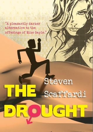 Book Review The Drought by Steven Scafardi
