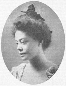 Fun Facts Friday Alice Ruth Moore Dunbar Nelson