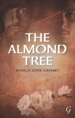 Book Review The Almond Tree by Michelle Cohen Corasanti