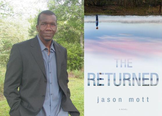 Author QA with Jason Mott 2