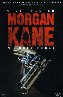 Book Review Morgan Kane Without Mercy by Louis Masterson