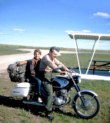Fun Facts Friday: Robert Pirsig