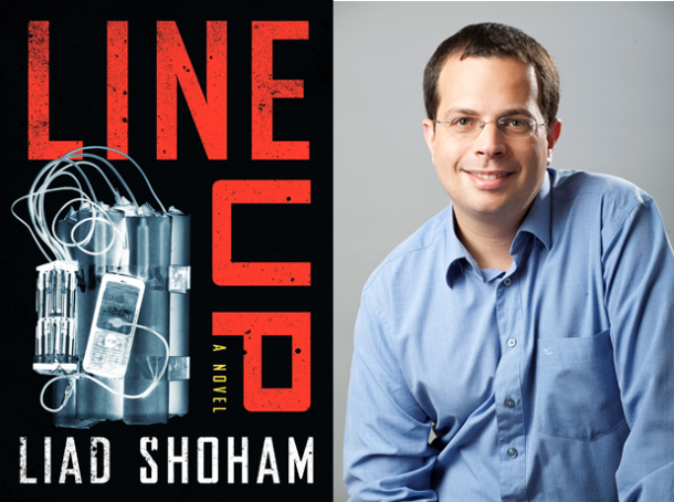 Author Q&A with Liad Shoham