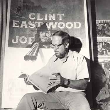 Fun Facts Friday Elmore Leonard