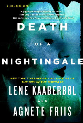 Book Review Death of a Nightingale by Lene Kaaberbøl and Agnete Friis
