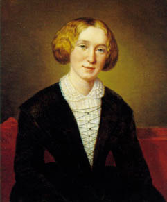 Fun Facts Friday George Eliot