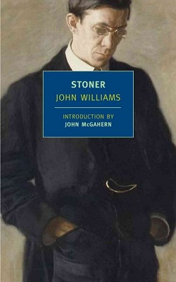 Book Review Stoner by John Williams