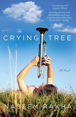 Book Review The Crying Tree by Naseem Rakha