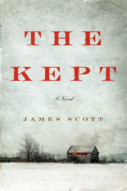 Book Review The Kept by James Scott