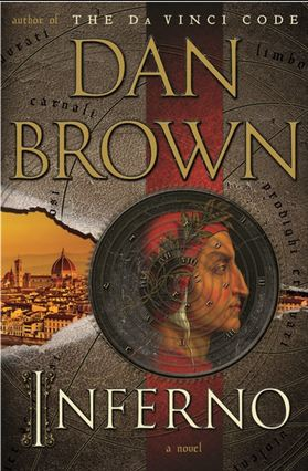 Book Review Inferno by Dan Brown