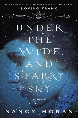 Book Review Under the Wide and Starry Sky by Nancy Horan