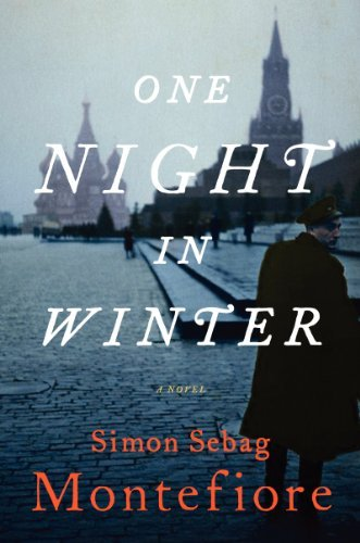 Book Review One Night in Winter by Simon Sebag Montefiore