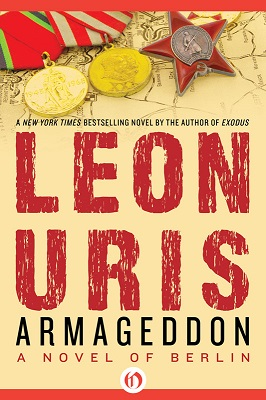 Book Review Armageddon by Leon Uris
