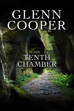 Book Review The Tenth Chamber by Glen Cooper
