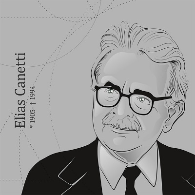 Fun Facts Friday: Elias Canetti