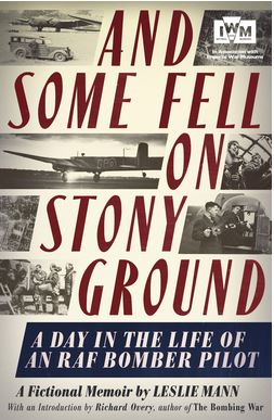 Book Review And Some Fell on Stony Ground by Leslie Mann