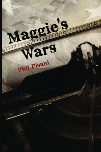 Book Review Maggies Wars by Phil Pisani