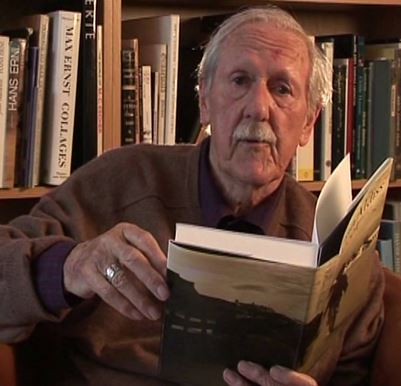 Fun Facts Friday: Brian Aldiss