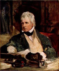 Books by Sir Walter Scott*